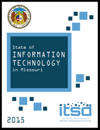 State of Information Technology in Missouri 2015