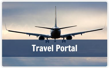 State Employee Travel Portal