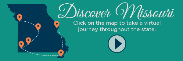 Discover Missouri: take a virtual journey throughout the state