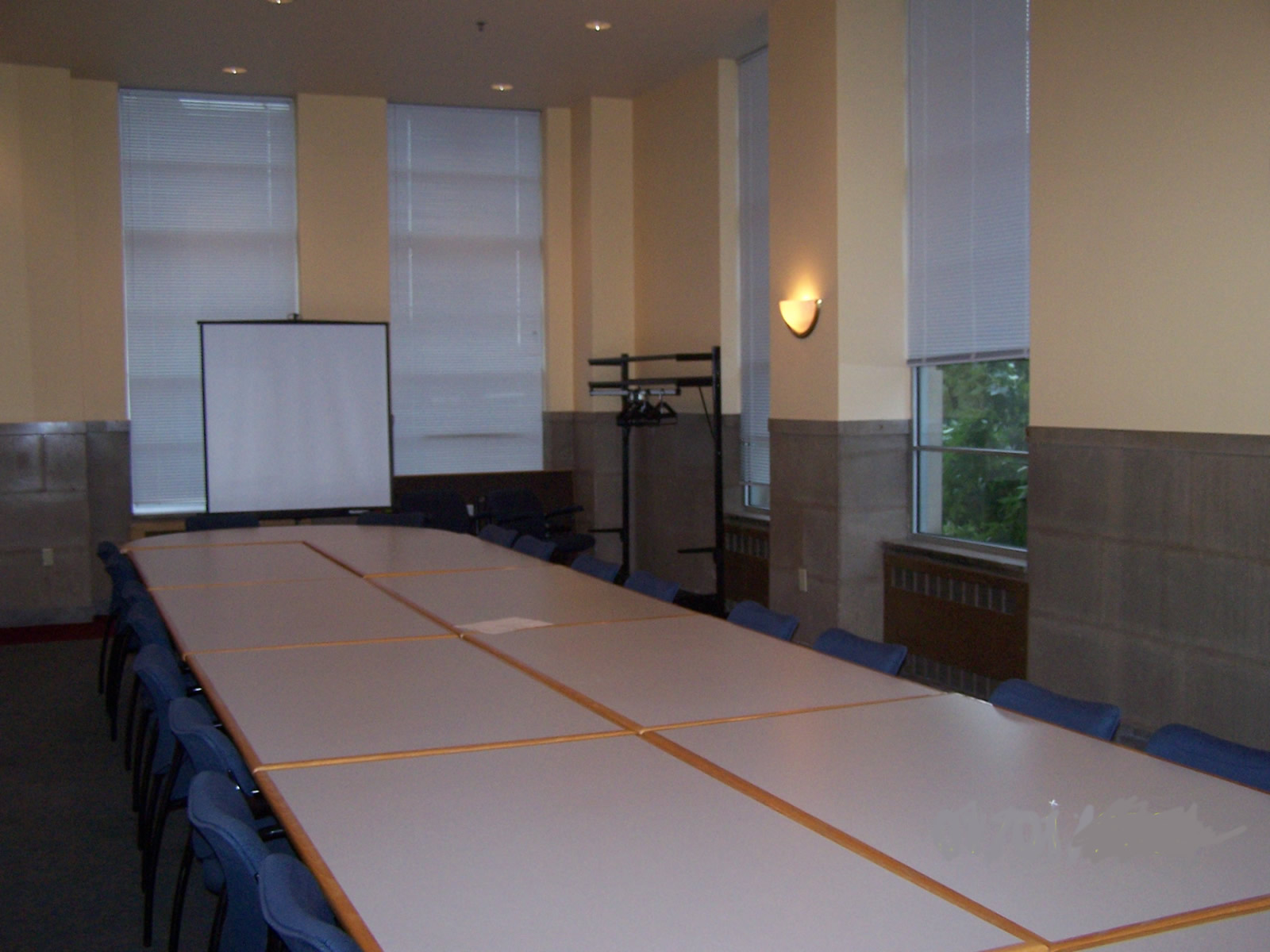 Governor fice Building Room