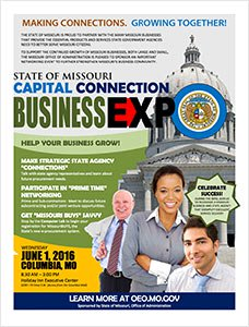 Capital Connection Business Expo
