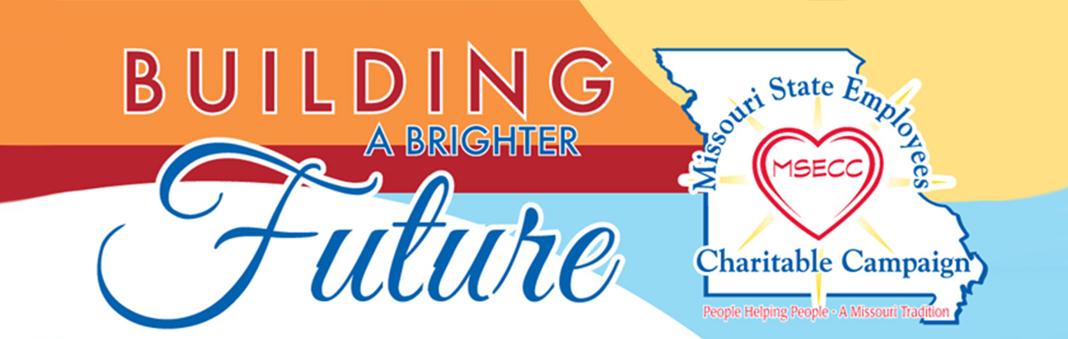Missouri State Employees Charitable Campaign 2017 - Building a Brighter Future