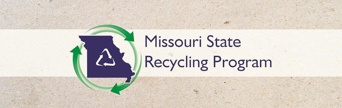 Missouri State Recycling Program