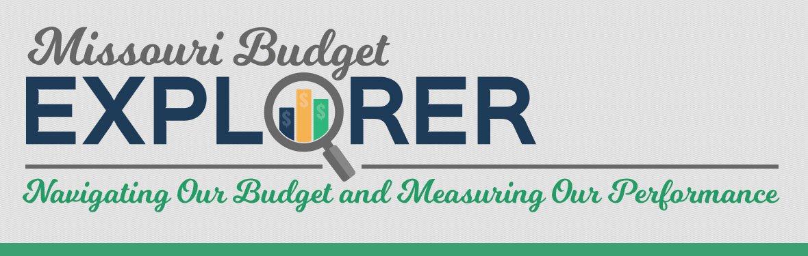 Budget Explorer