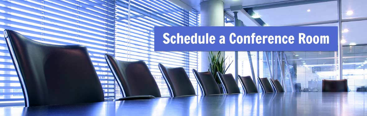 Schedule a Conference Room