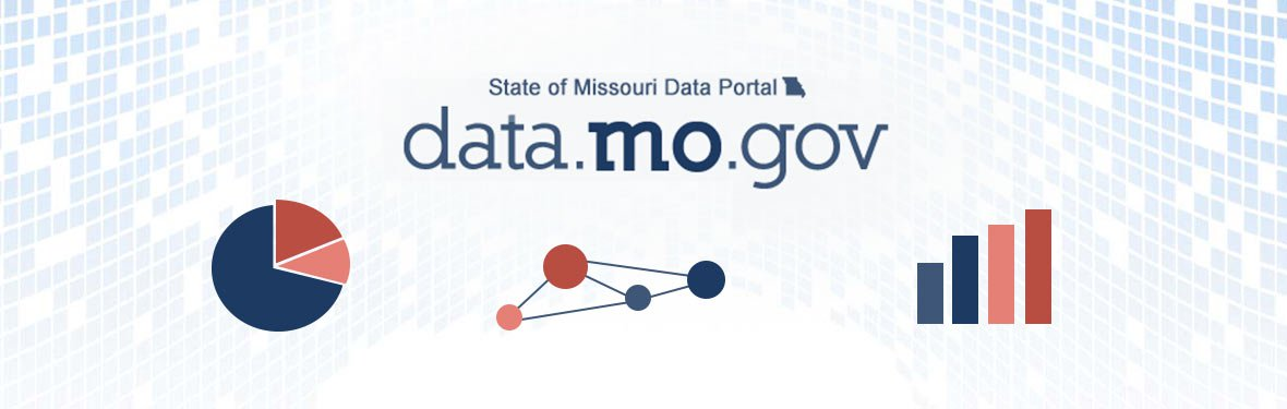 data.mo.gov - State of Missouri Data Portal