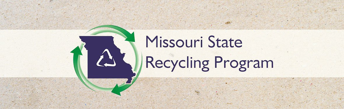Missouri State Recycling Program