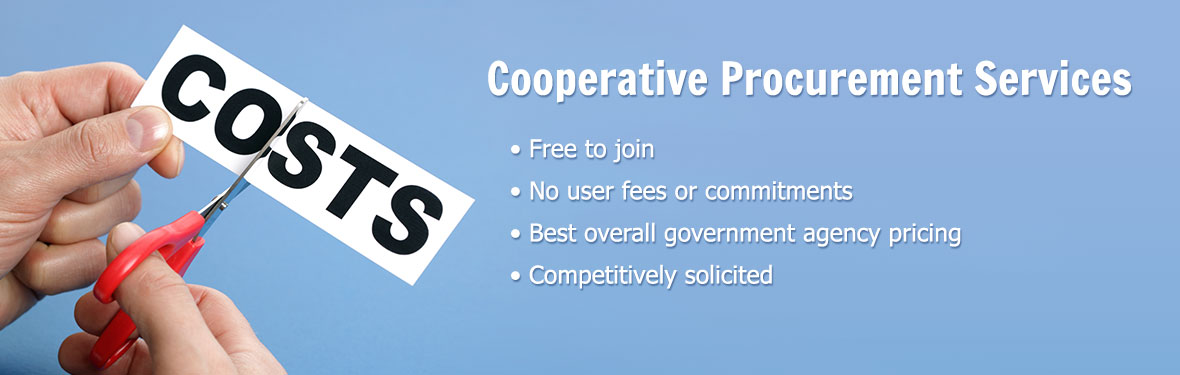 Cooperative Procurement Services