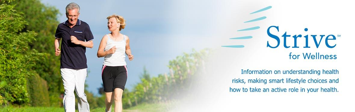 Strive For Wellness