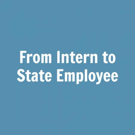 From Intern to Employee
