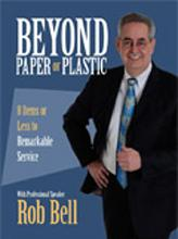 Beyond Paper or Plastic Book Cover