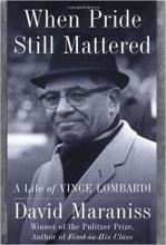 When Pride Still Mattered Book cover