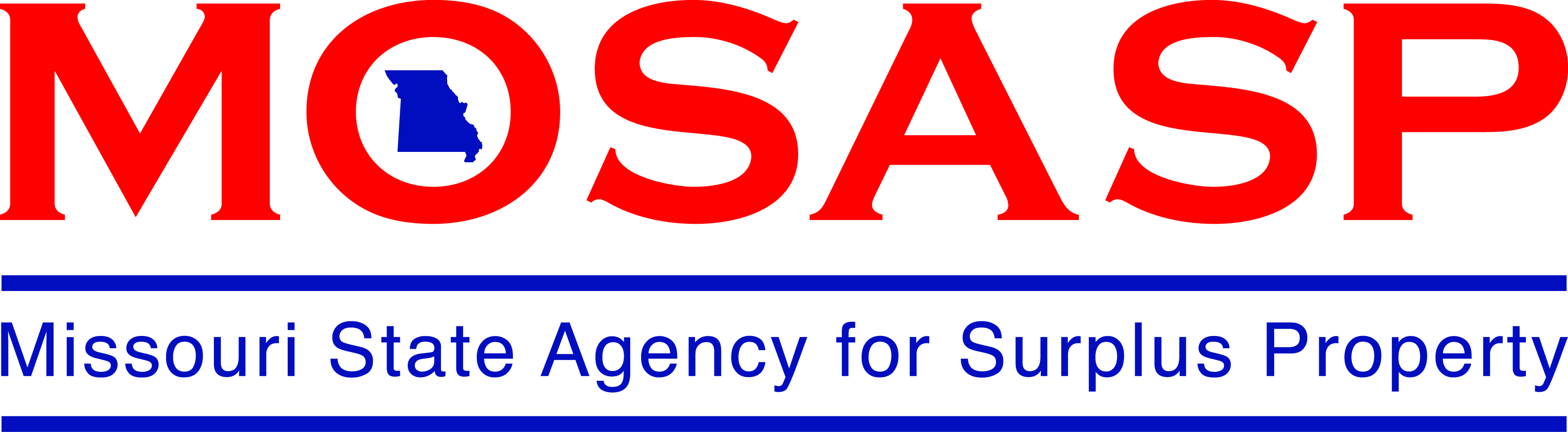 MOSASP - Missouri State Agency for Surplus Property